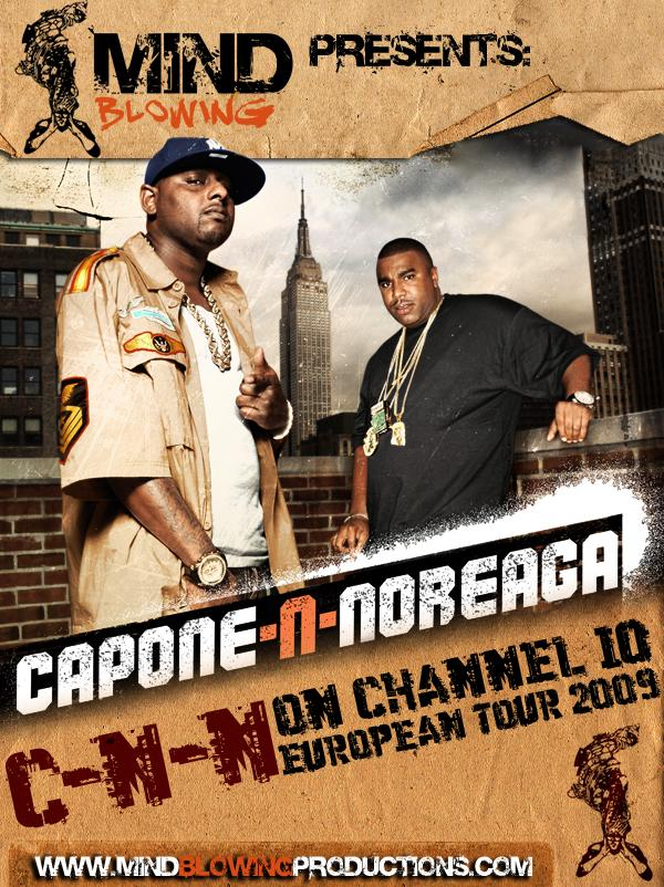 Capone N Noreaga