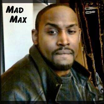 DJ MaD MaX