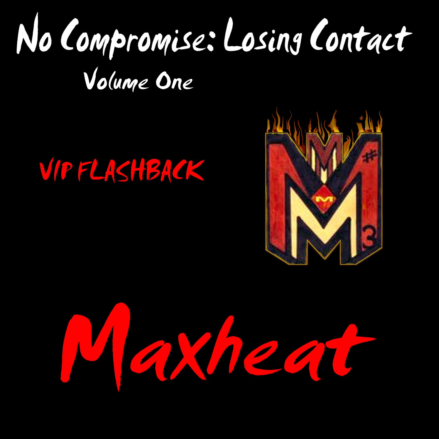 NO Compromise volume one