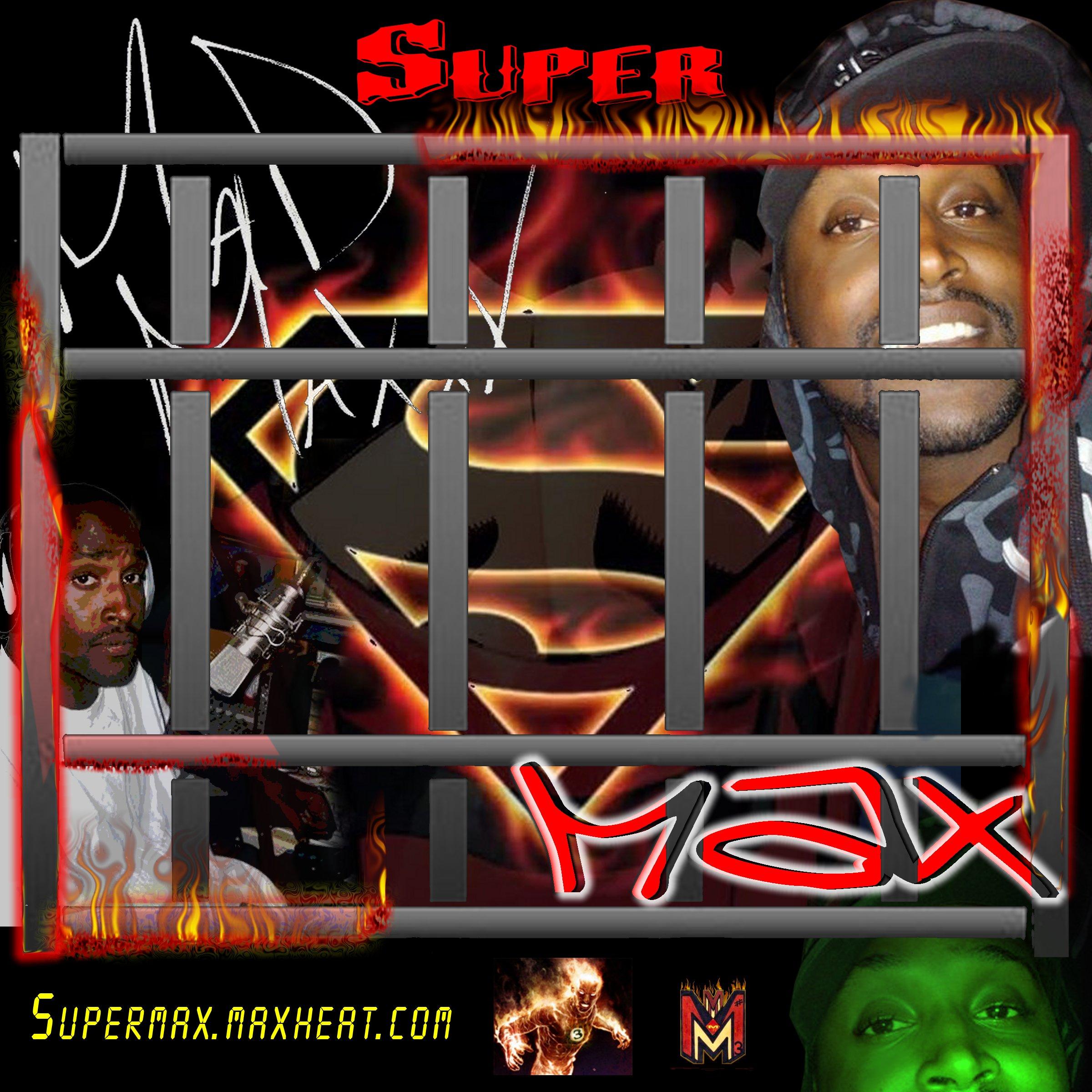 SUPERMAX the Album